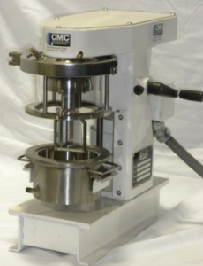 .5 Liter Double Planetary Mixer