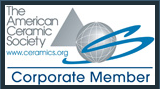 Logo and Membership Designation for American Ceramic Society