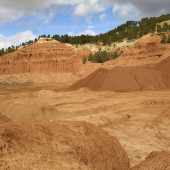 Clay Quarry