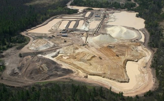 What is Frac Sand and How is it Used?